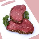 Cook a Petite Filet of Beef in the Oven Broiler
