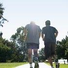 ¿Qué tan rápido se debe correr una milla?