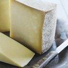 ¿El consumo de queso puede ser causa de gases y calambres?