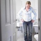 ¿Cómo deshacerte de pulgadas de tu estómago y muslos?