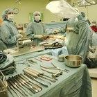 Cómo ejercitarse después de una cirugía de colón
