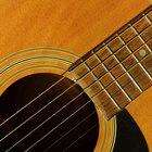 Cómo memorizar las notas del mástil de una guitarra utilizando juegos