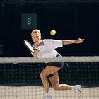 El tenis y el dolor de los dedos del pie