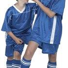 Regalos de fútbol para niños