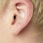 Cómo hacer gotas para los oídos con bicarbonato de sodio al 5%