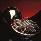 Trucos para tocar notas altas en el corno francés