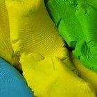 Datos sobre Play-Doh