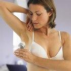 ¿Cómo deshacerse del olor corporal en las mujeres?