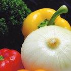 ¿Qué son los antioxidantes flavonol?
