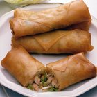 Lumpia vs. Egg Rolls