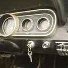¿Cómo protege al tablero del automóvil un protector para tableros?