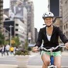 Cómo hacer ciclismo para ejercitarse y bajar de peso