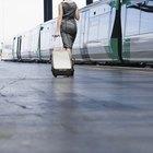 Cómo reemplazar manijas retráctiles de una maleta
