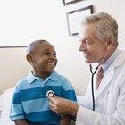 Nivel normal de colesterol en los niños
