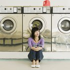 How Does a Laundromat Work?