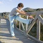 Buenos ejercicios para pacientes con artritis
