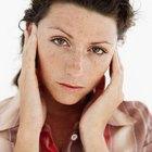 Síntomas producto de niveles altos de tirotropina