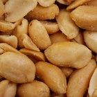¿El maní tostado ayuda a disminuir el colesterol?