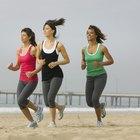 Should Women Wear Underwear When Jogging?