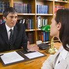 Cómo comenzar un plan de negocios para un bufete jurídico