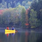 The Best Fishing Canoes