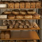 How Much Does an Owner of a Small Bakery Make a Month?