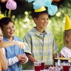Birthday Party Ideas for 12-Year-Olds