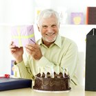 Funny 60th Birthday Ideas