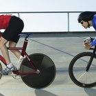 Revisión de ruedas de bicicleta de carrera