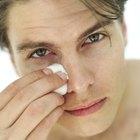Cómo mejorar la piel grasa en los hombres