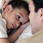 Cómo dormir a un bebé sin unar una mamila