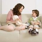 La influencia de los padres en los objetivos de vida de los niños