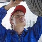 Cómo administrar un taller mecánico de automóviles