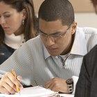 Buenos temas para trabajos de investigación de 3er grado