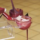 Cómo hacer mechas de color caramelo