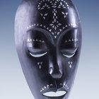 ¿Cuál es el significado de las máscaras en el arte africano?