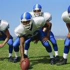Ejercicios para el entrenamiento de fútbol juvenil