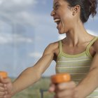 Ejercicios con pesos de mano para el músculo dorsal ancho