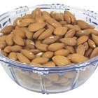 How to Roast Almonds Healthily