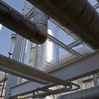 Cómo funciona una planta de tratamiento de agua residual