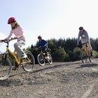 Entrenamiento de ciclista para principiantes