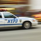 Salaries of Traffic Cops in New York City