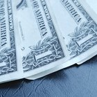 Cómo hacer dinero en casa con billetes de banco