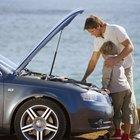 Problemas con la transimsión automática de los vehículos Sunfire