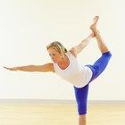 Frecuencia cardíaca durante una clase de Bikram Yoga