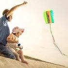 Actividades altas y bajas para niños pequeños