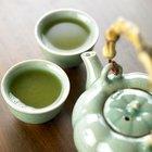 Are Apple Cider Vinegar & Green Tea Good Toners?