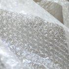 Types of Bubble Wrap
