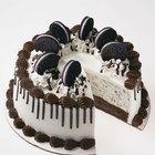 ¿Cuántas calorías tiene un pastel de helado de la marca Dairy Queen?