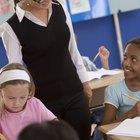 Ventajas y desventajas de ser maestro de educación especial